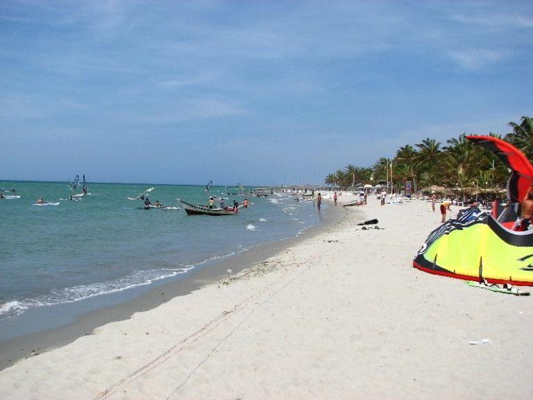 12 mejores playas de Venezuela 3