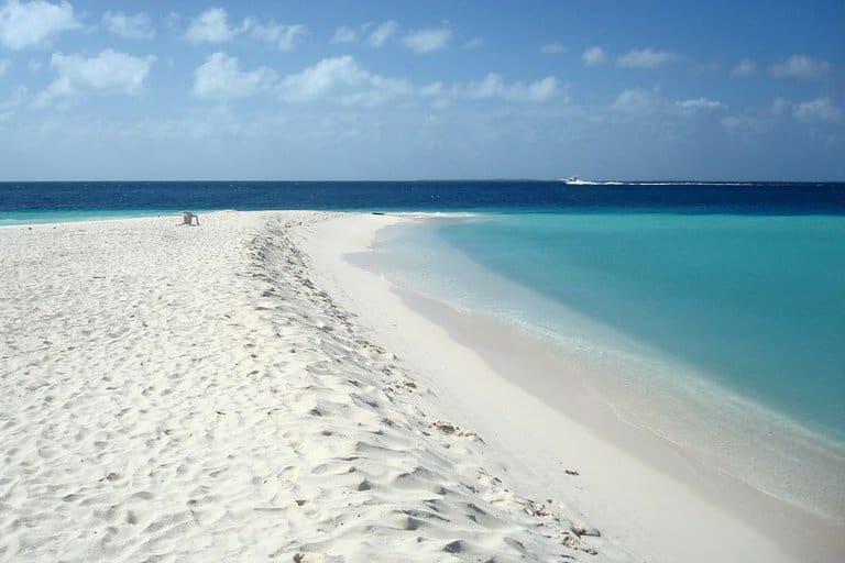12 mejores playas de Venezuela 4
