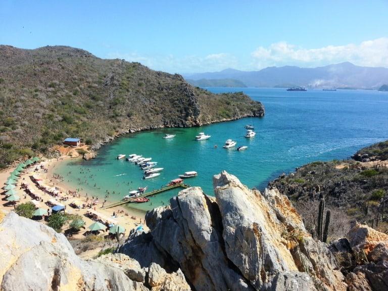 12 mejores playas de Venezuela 10