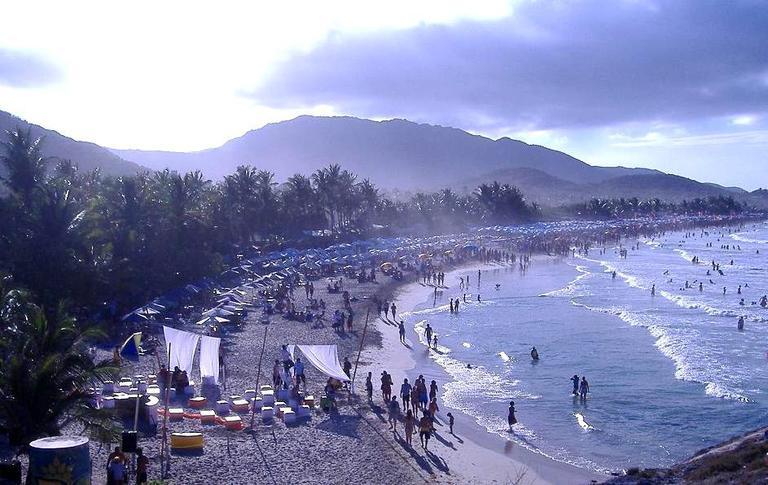 12 mejores playas de Venezuela 7