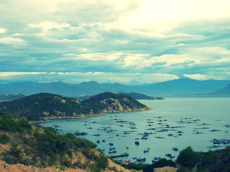 17 mejores playas de Vietnam 12