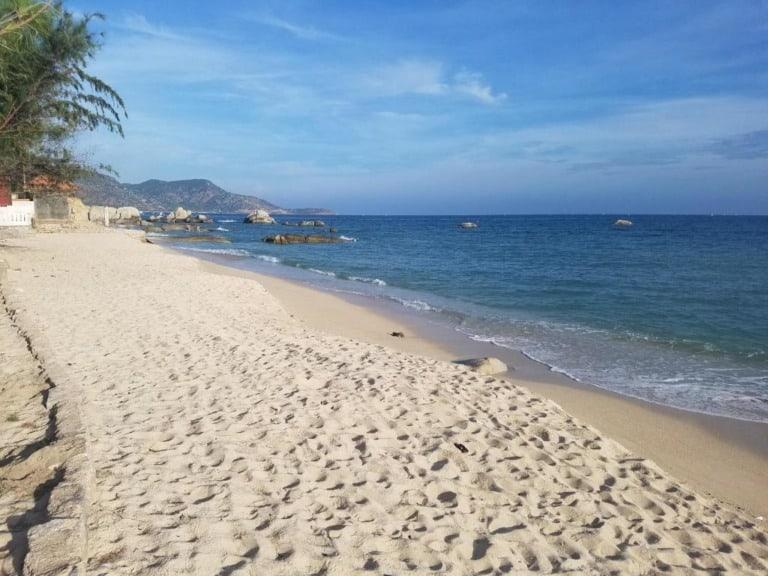 17 mejores playas de Vietnam 14