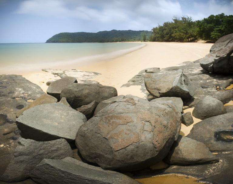 17 mejores playas de Vietnam 1