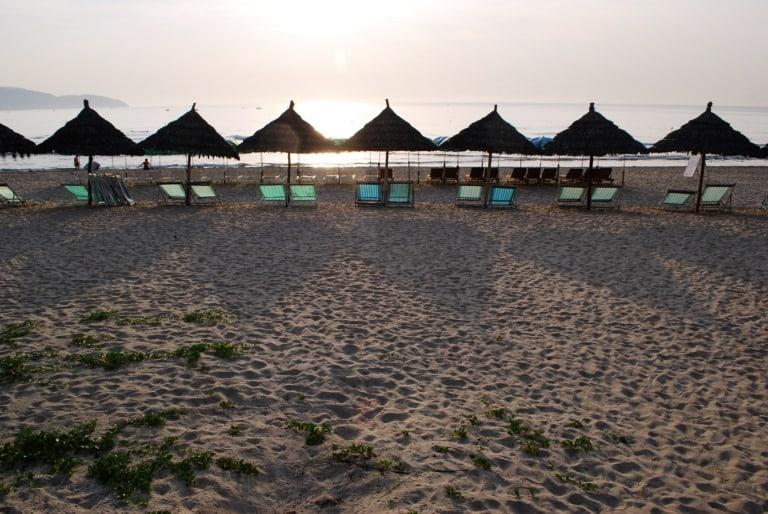 17 mejores playas de Vietnam 7