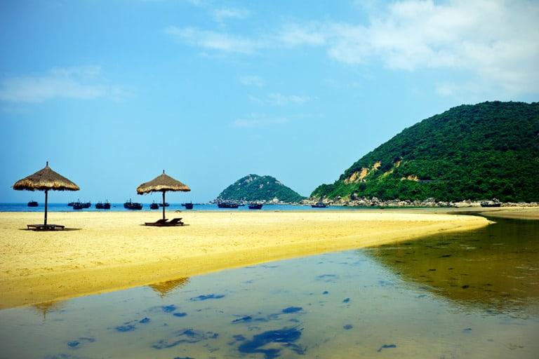 17 mejores playas de Vietnam 11