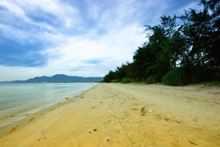 17 mejores playas de Vietnam 4