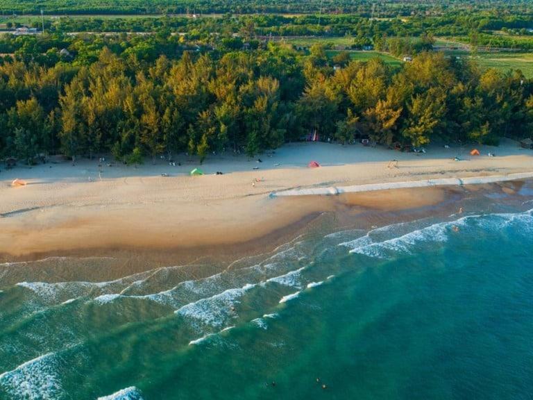 17 mejores playas de Vietnam 8