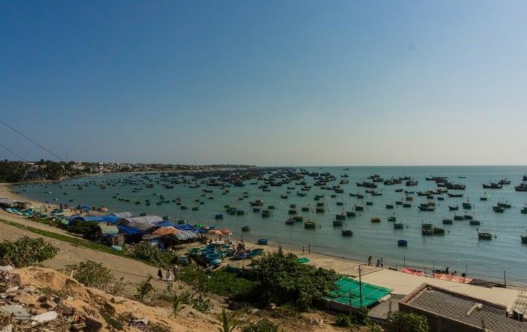 17 mejores playas de Vietnam 5