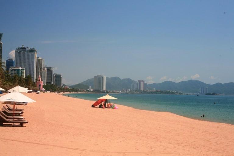 17 mejores playas de Vietnam 9