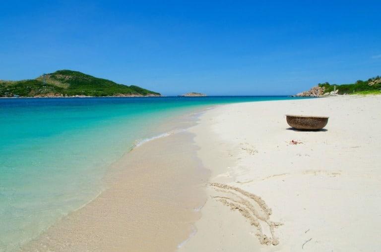 17 mejores playas de Vietnam 10