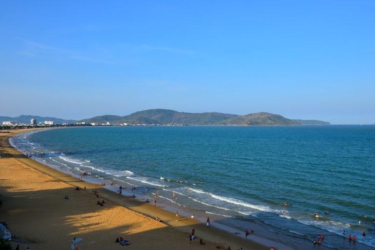 17 mejores playas de Vietnam 13