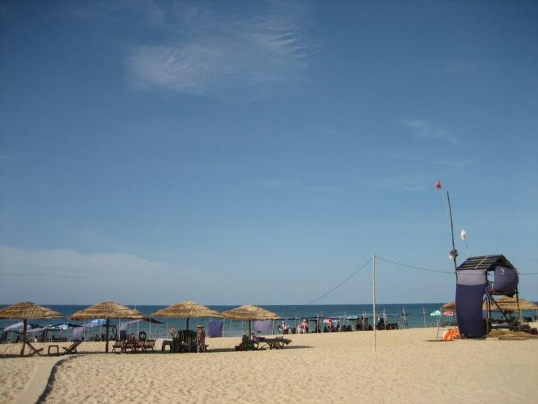 17 mejores playas de Vietnam 15