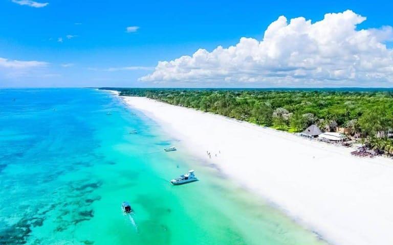 50 mejores playas del mundo 1