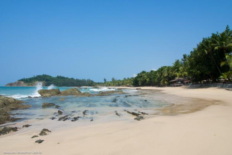 50 mejores playas del mundo 2