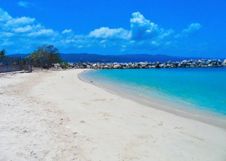 17 mejores playas de Jamaica 3