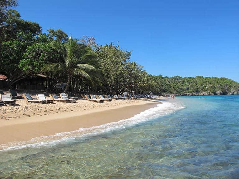 17 mejores playas de Jamaica 11