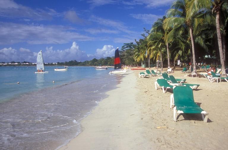 17 mejores playas de Jamaica 5