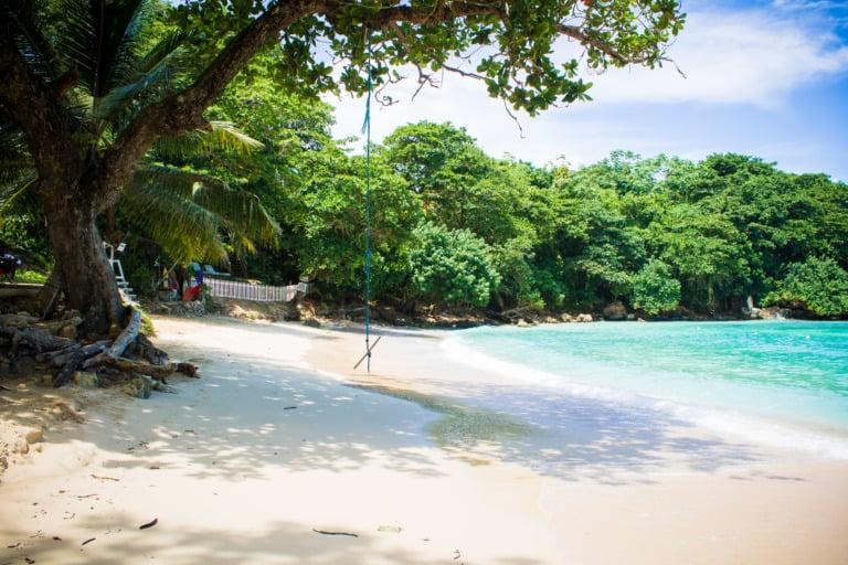 17 mejores playas de Jamaica 9