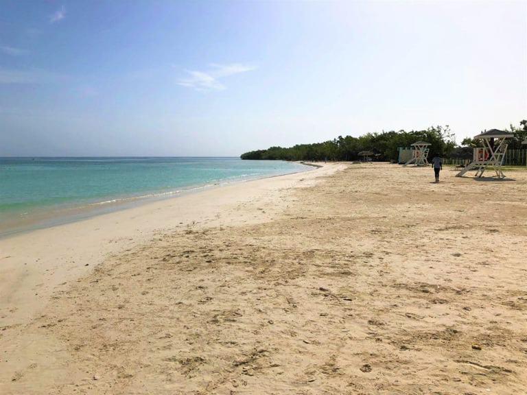 17 mejores playas de Jamaica 8