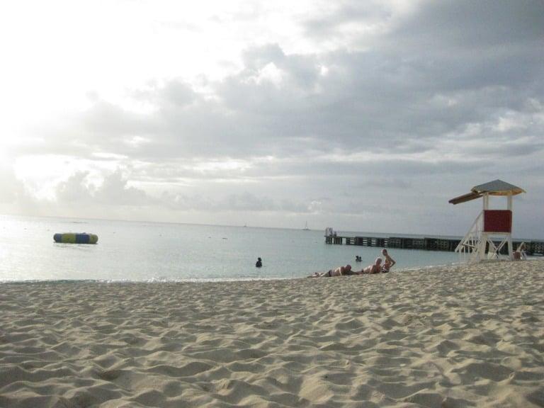 17 mejores playas de Jamaica 17