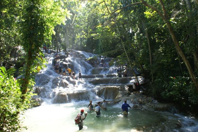 17 mejores playas de Jamaica 16