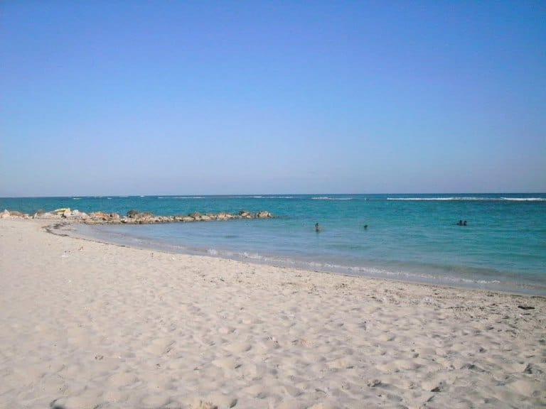 17 mejores playas de Jamaica 7