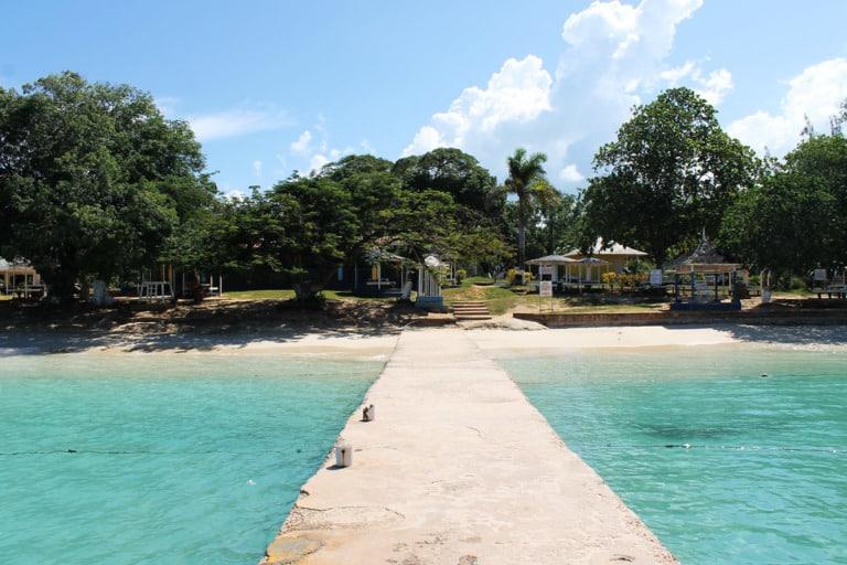 17 mejores playas de Jamaica 10