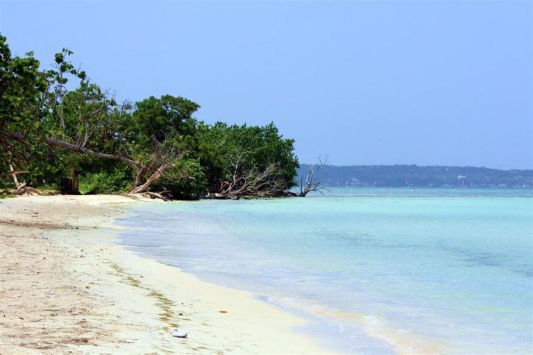 17 mejores playas de Jamaica 4