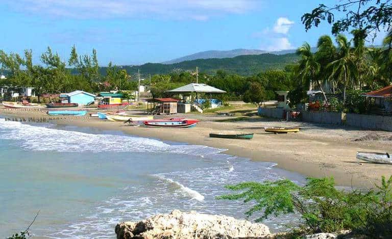 17 mejores playas de Jamaica 6