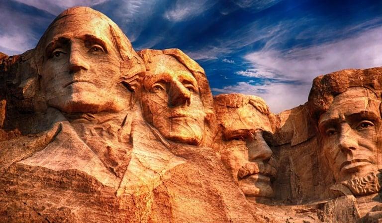 Monte Rushmore: cómo visitar y qué hacer 1