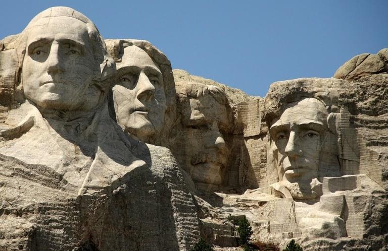 Monte Rushmore: cómo visitar y qué hacer 3