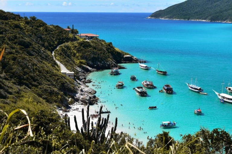 9 mejores países con clima tropical 6