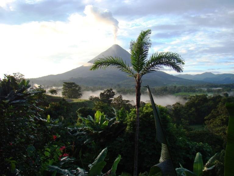 9 mejores países con clima tropical 2
