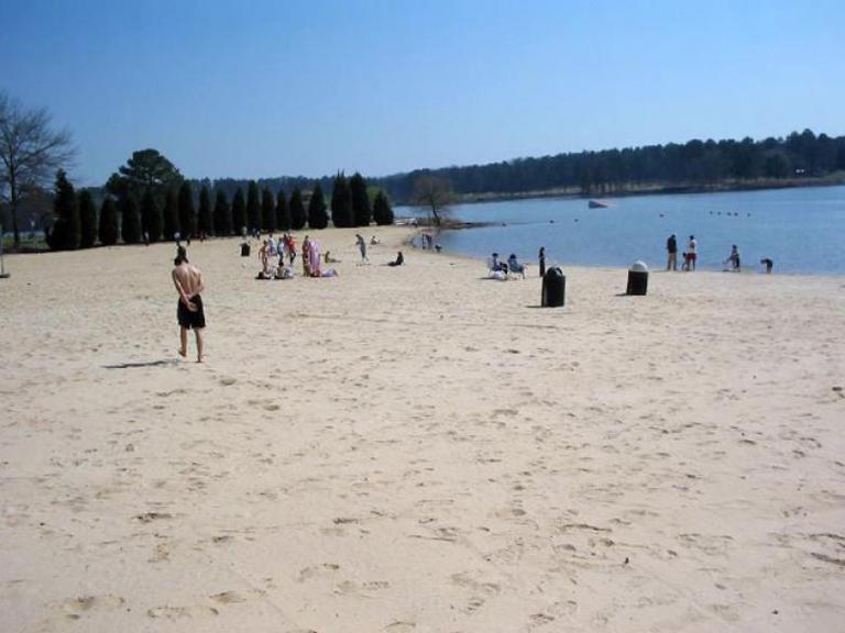 15 mejores playas cerca de Atlanta 5