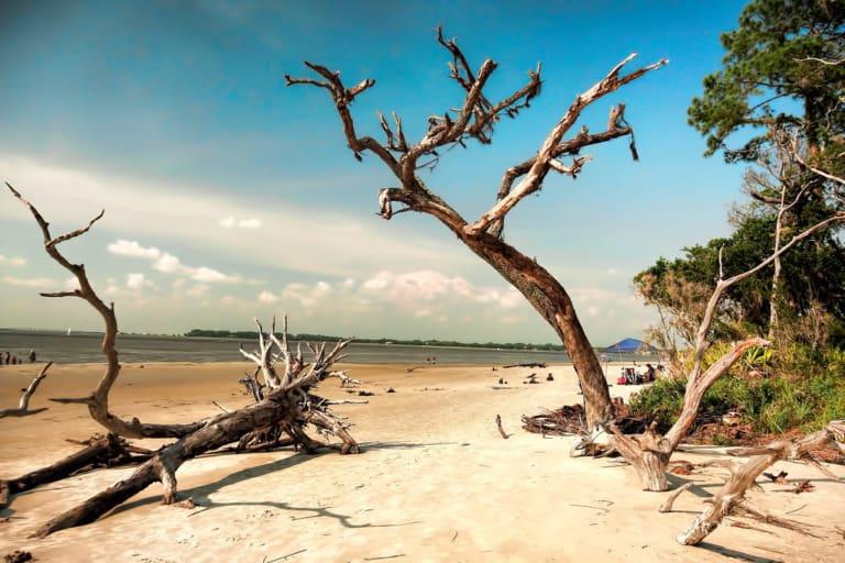 15 mejores playas cerca de Atlanta 3