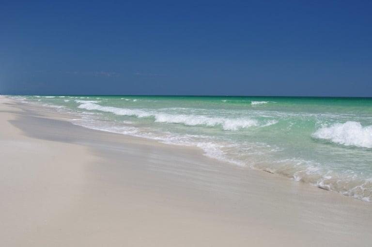 15 mejores playas cerca de Atlanta 9