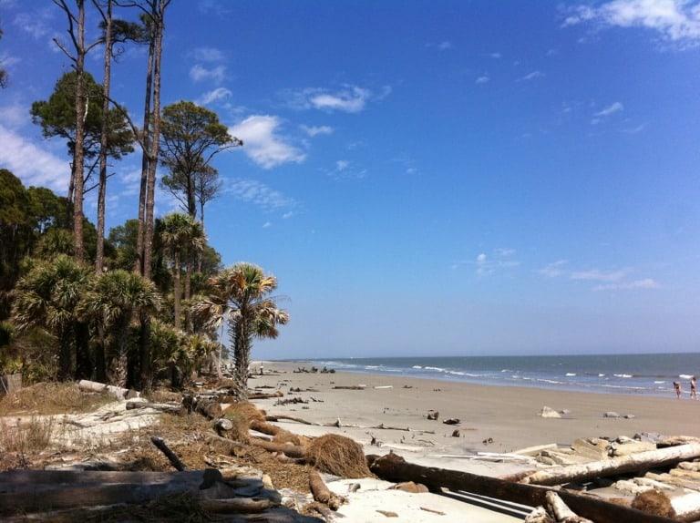15 mejores playas cerca de Atlanta 8