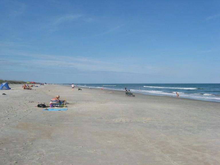 15 mejores playas cerca de Atlanta 10
