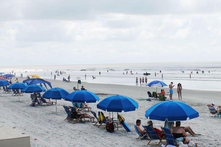15 mejores playas cerca de Atlanta 6