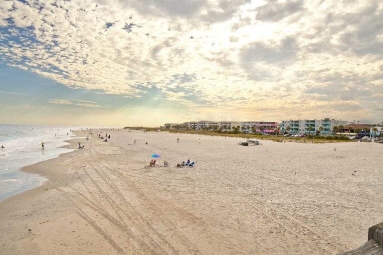 15 mejores playas cerca de Atlanta 7