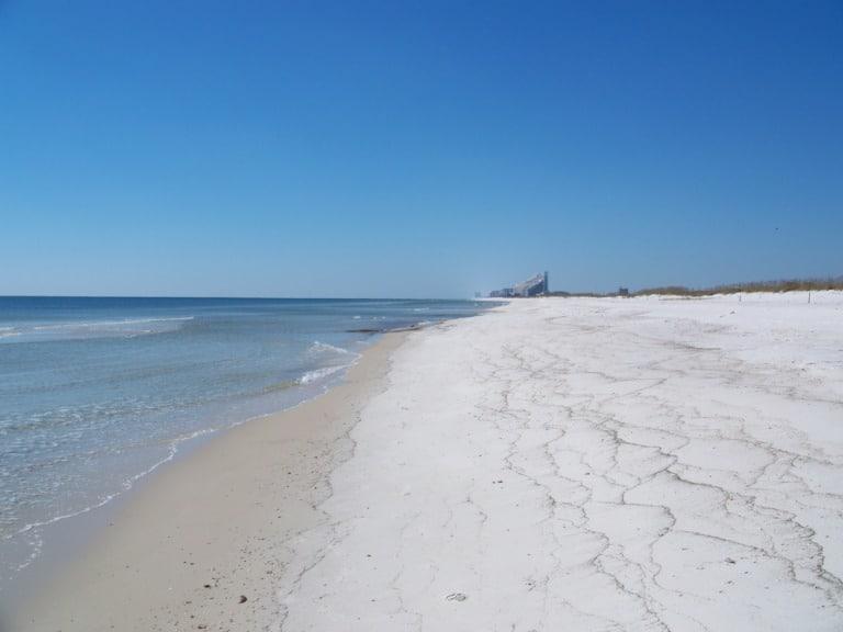15 mejores playas cerca de Atlanta 15