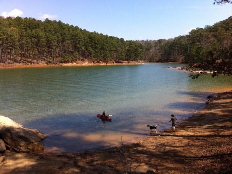 15 mejores playas cerca de Atlanta 14
