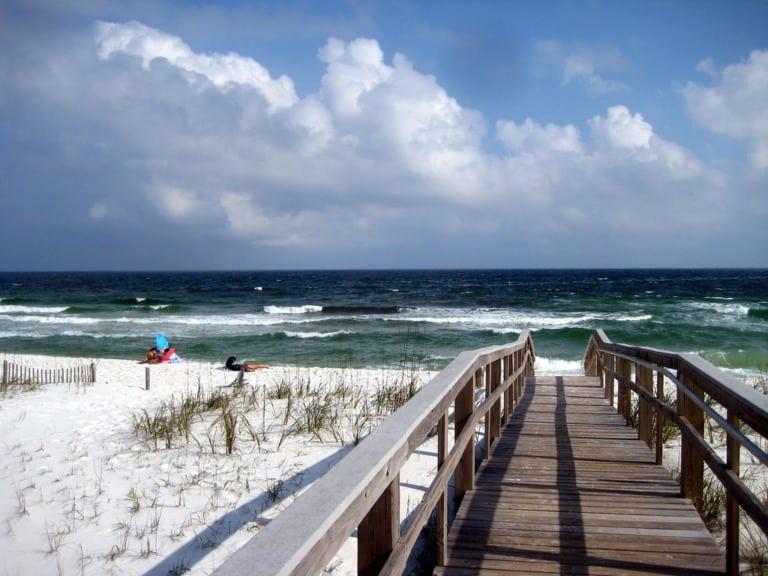15 mejores playas cerca de Atlanta 11