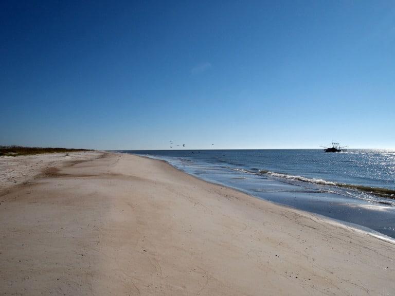 15 mejores playas cerca de Atlanta 4