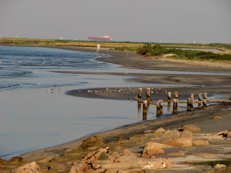 15 mejores playas cerca de Houston 4