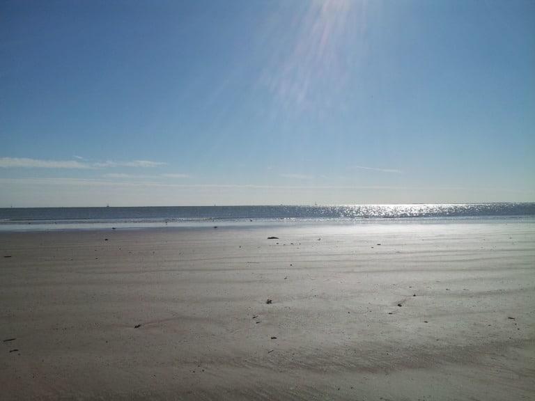 15 mejores playas cerca de Houston 6