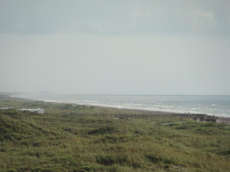 15 mejores playas cerca de Houston 15
