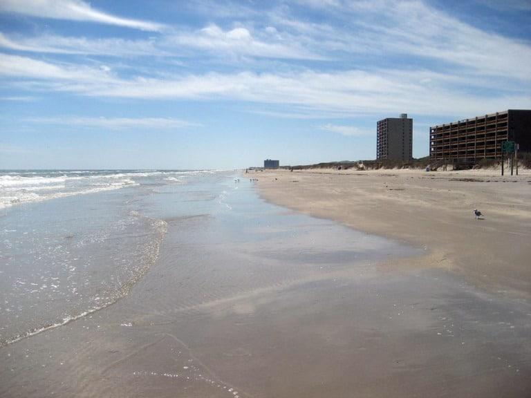 15 mejores playas cerca de Houston 14