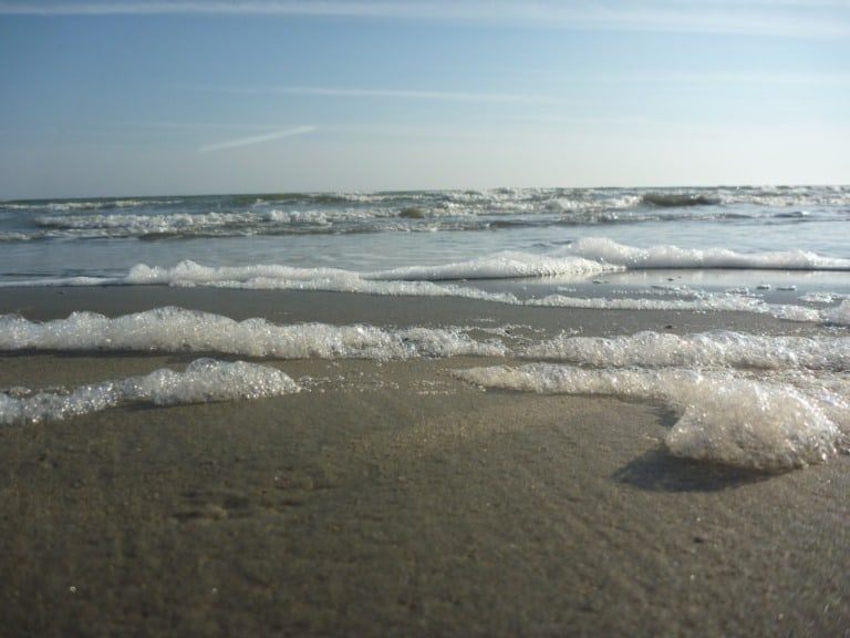 15 mejores playas cerca de Houston 11