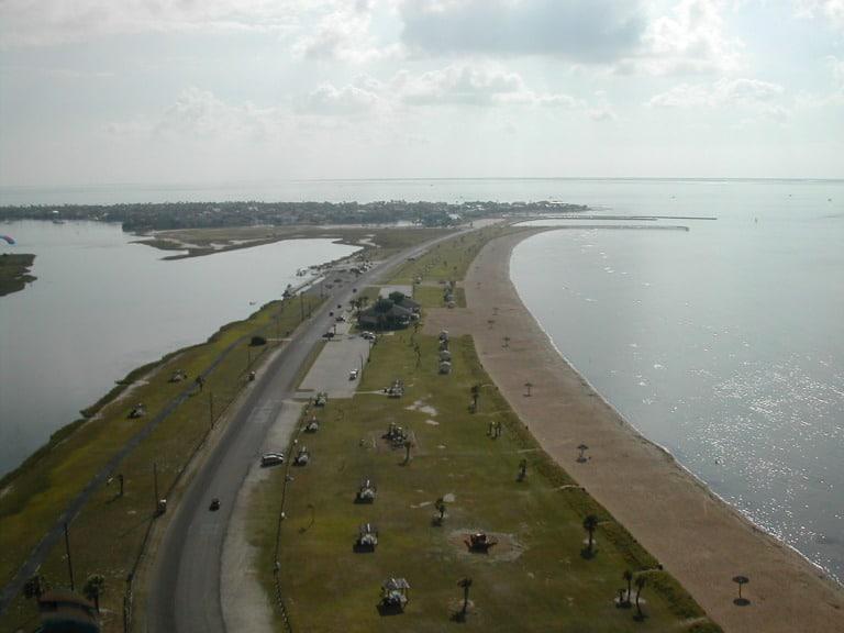 15 mejores playas cerca de Houston 9